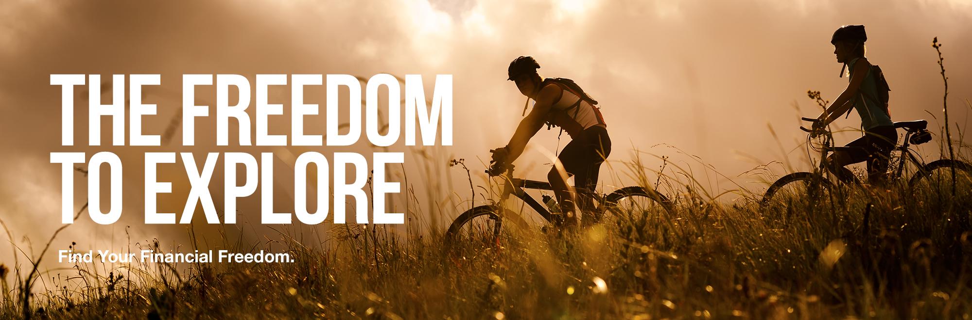 2017 Mountain Bike – Free to Be