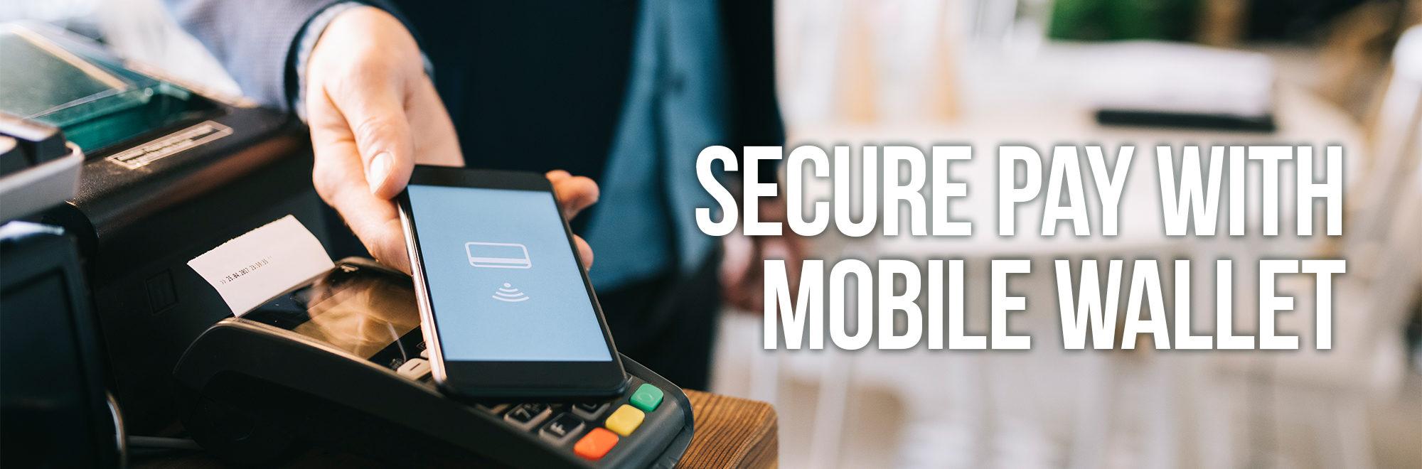 2020 Mobile Wallet