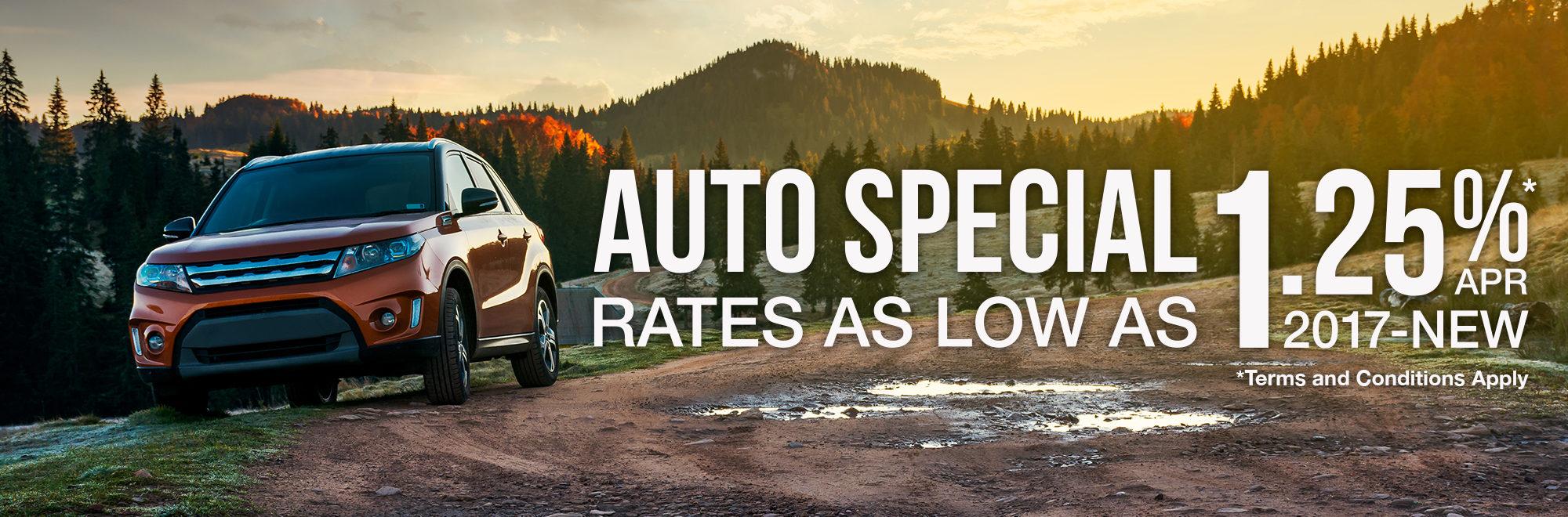 2021 Auto Special